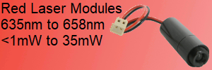 red_laser_modules